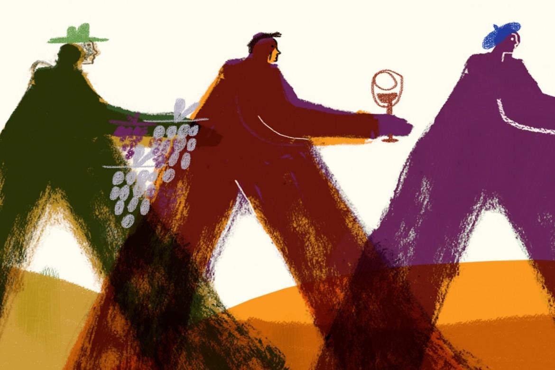 Ritorno al vino del futuro. La storia delle Triple A 2
