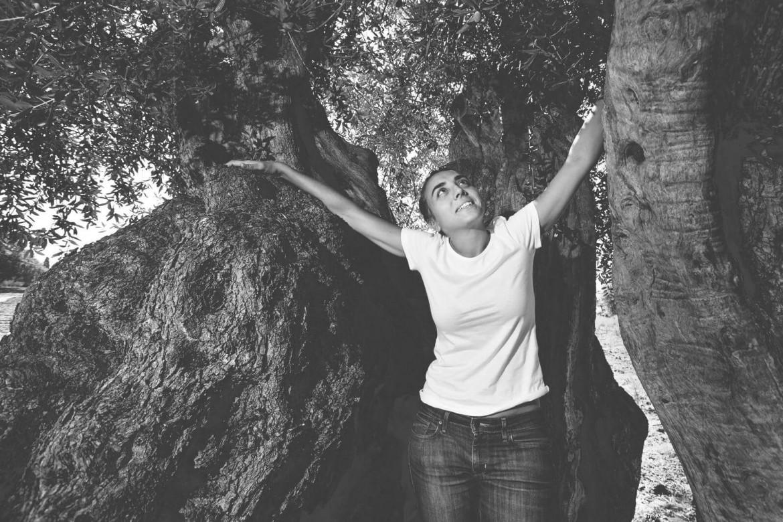 La giornata di Arianna Occhipinti | Arianna Occhipinti