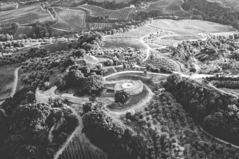 Guida pratica a Montalcino