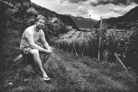 Martin Gojer | Pranzegg