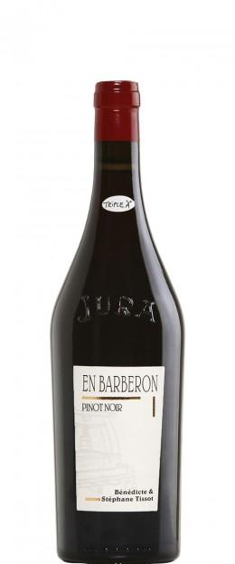 Côtes du Jura Pinot Noir En Barberon