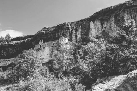 Into the wild: l'Abruzzo selvaggio di Cristiana Galasso