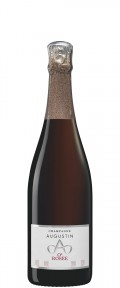 Champagne Cuvée O2 Rosée Eau