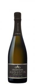 Champagne Cuvée CXVI Sans Soufre Blanc de Noirs Brut Nature