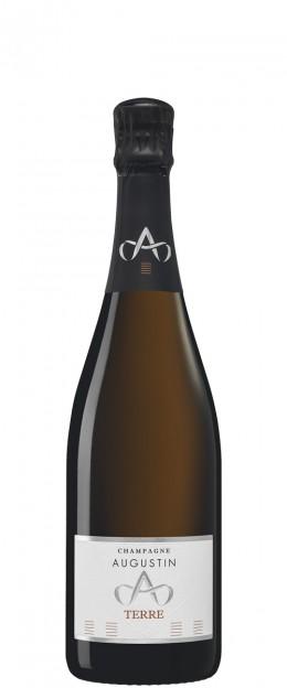 Champagne Cuvée CCXCI Terre Blanc de Noirs