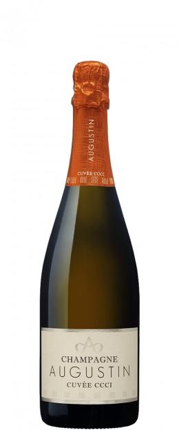 Champagne Cuvée CCCI Feu Blanc de Noirs Brut Nature