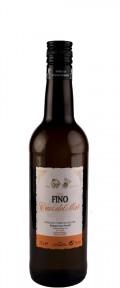 Sherry Fino Cruz del Mar