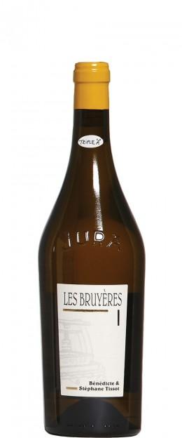 Arbois Chardonnay Les Bruyères