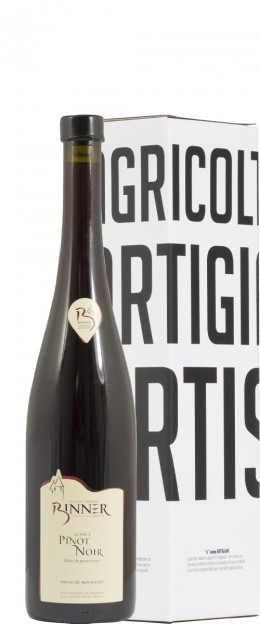 Alsace Pinot Noir 2019 - Astuccio