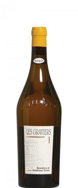 Arbois Chardonnay Les Graviers