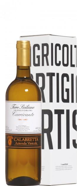 Carricante 2019 - Astuccio