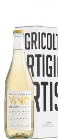 Semplicemente Vino Bianco 2019 - Astuccio