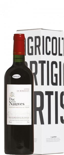 Duc des Nauves 2017 - Astuccio