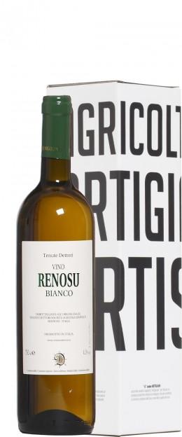 Renosu Bianco - Astuccio