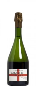 Champagne Pinot Meunier Brut Nature