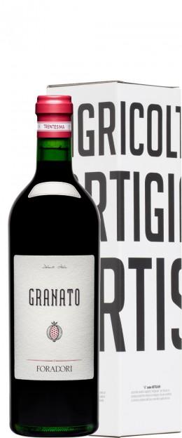 Granato 2018 - Astuccio