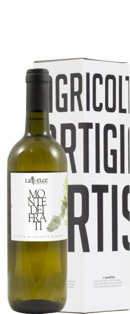 Liguria di Levante Vermentino Monte dei Frati 2019 - Astuccio