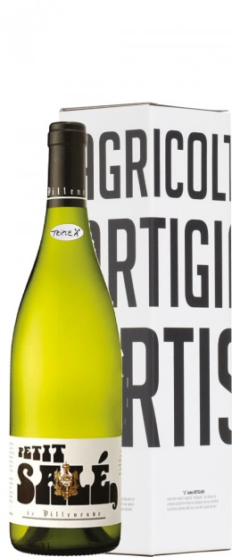 Vin de Pays des Bouches du Rhône Petit Salé 2019 - Astuccio