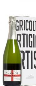 Champagne Cuvée Reserve Brut Nature - Astuccio