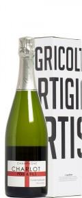 Champagne Cuvée Speciale Brut Nature - Astuccio