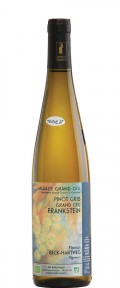 Alsace Pinot Gris Grand Cru Frankstein