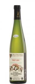 Alsace Pinot Gris Dambach-La-Ville