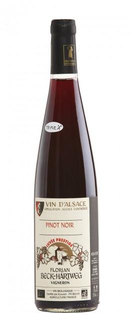 Alsace Pinot Noir Dambach-La-Ville