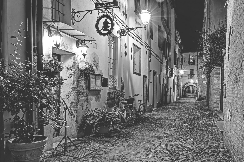 Ferrara e Rovigo: cucine di confine tra terra, fiume e mare