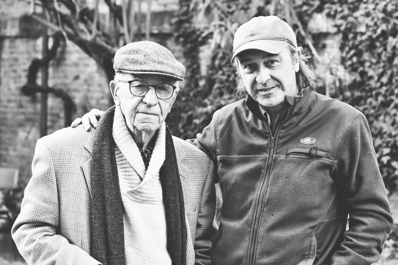 Lino Maga e il Barbacarlo: il vino è una cosa seria