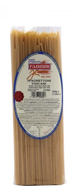 Spaghettoni Toscani di Semola