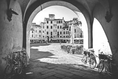 Lucca e Versilia: cucine d'avanguardia