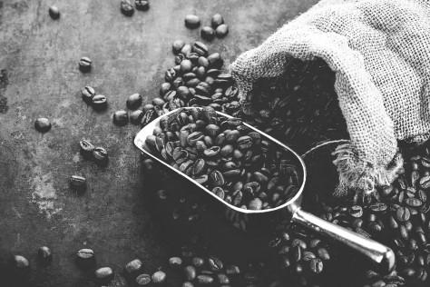 Il volto segreto del caffè