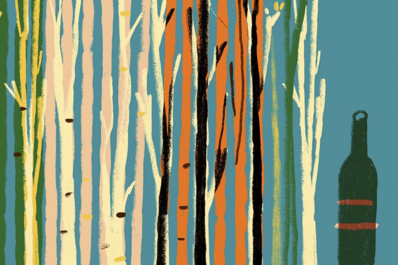 Dal cartone al legno: conversazione con Alessandro Dettori