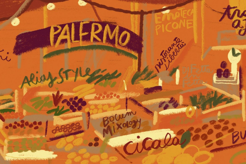 Palermo: quando la tradizione si fa contemporanea
