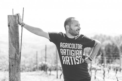 Giuseppe Amato | Valdisole