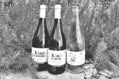 Fu**ing Wines: i vini di recupero di Daniele Parma
