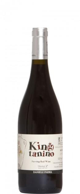 Kin(g)tanino Fu**ing Red Wine