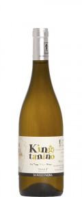 Kin(g)tanino Fu**ing White Wine