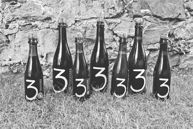 """3 Fonteinen: le Triple """"A"""" danno il benvenuto alle birre acide"""