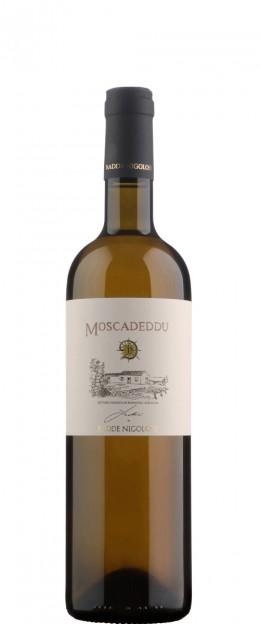 Moscadeddu