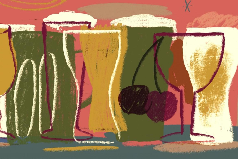 Acido acida: le sour beers