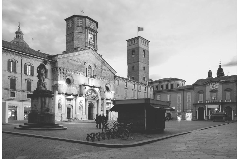 Reggio Emilia: cucina di tradizione e di territorio
