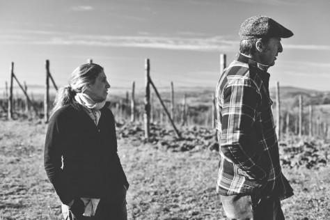 Il contadino come custode del territorio: il caso di Pacina