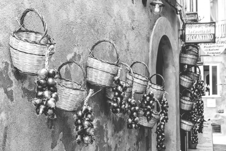 Le cucine di Calabria: tra Ionio, Tirreno ed entroterra