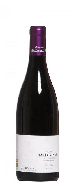 Bourgogne Pinot Noir Le Bon
