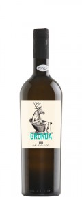 Gronda