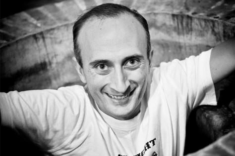 Iago Bitarishvili