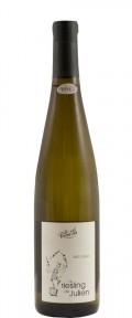Les Vins Pirouettes Riesling de Julien