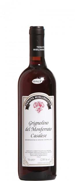 Grignolino del Monferrato Casalese