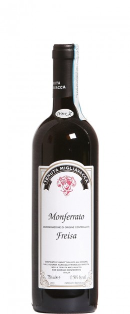 Monferrato Freisa